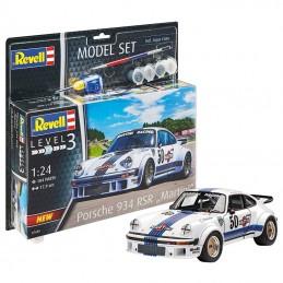 1:24 Model Set Porsche 934...