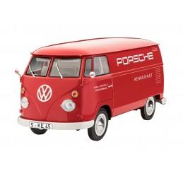 1:16 VW T1 ´KASTENWAGEN´