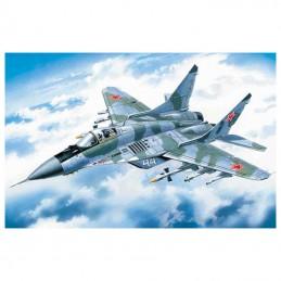 """Mikoyan-29 """"9-13"""", Soviet..."""