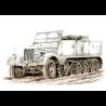 1:72 SdKfz 11 Leichter Zugkraftwagen 3t