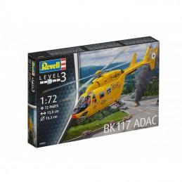 1:72 BK-117 ADAC