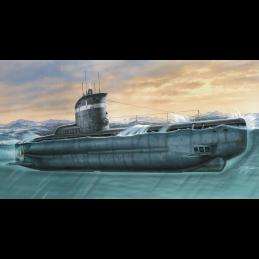 U-Boot Typ XXIII 1/72