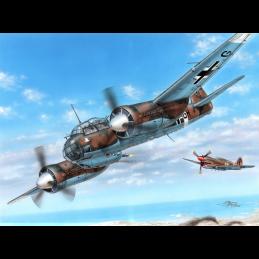 1:48 Junkers Ju 88D-2/4