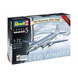 1:72 C-54D BERLIN AIRLIFT...
