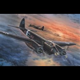 1:48 Junkers Ju 88C-4...