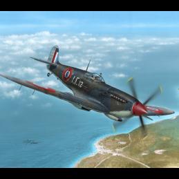 1:48 Supermarine Seafire...