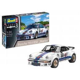 """1:24 Porsche 934 RSR """"Martini"""""""