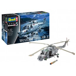 1:32 Westland Lynx Mk. 8