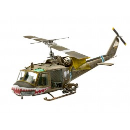 1:35 Bell UH-1C