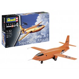 1:32 Bell X-1 (1rst...