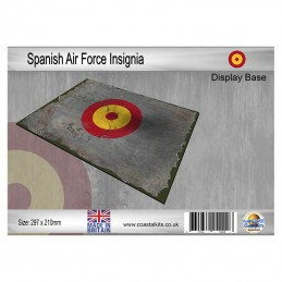 1:72 Spanish Air Force