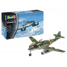 1:32 Me262 A-1 Jetfighter