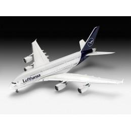 1:144 Airbus A380-800...
