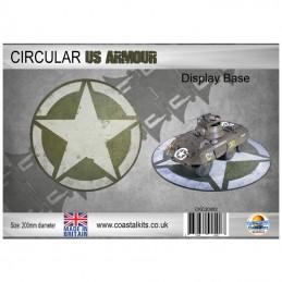 Circular US Armour