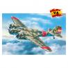 """1:72 SB 2M-100 """"Katiushka"""", Spanish Air"""