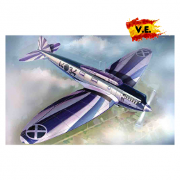 1:72 He 70F-2, Spanish Air...