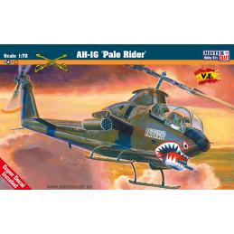 1:72 AH-1G Pale Rider