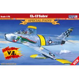 """1:72 CL-13/F-86F """"Sabre"""""""
