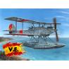 1:72 Vickers/CASA type 245 Spanish Versi