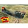 "1:72 G-23 Delfin ""Spanish Civil War"""