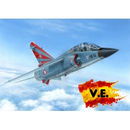 1:72 Mirage F.1B