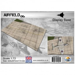1:72 Large Airfield 6