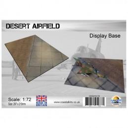 1:72 Desert Airfield