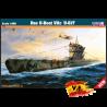 1:400 Das U-Boat VIIC U-617