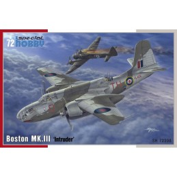 1:72 Boston MK.III Intruder