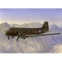 "1:72 C-33/C39 ""US TRANSPORT..."