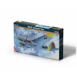 1:72 DB-3F Luftwaffe Test