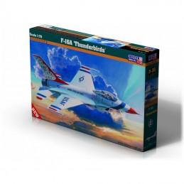 """1:500 F-16A """"Thunderbirds"""""""