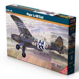 "Piper L-4H ""CUB"""