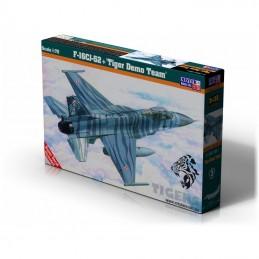 "1:72 F-16CJ-52+""Tiger Demo..."