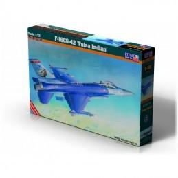 "1:72 F-16C-42""Tulsa Indiains"""