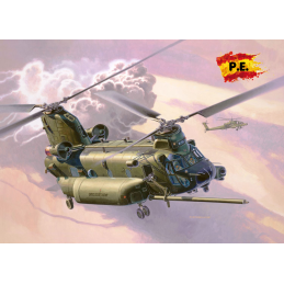 1:72 MH-47 Chinook