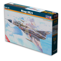 Mirage III E/S