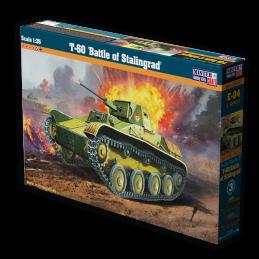 "T-60 ""Battle of Stalingrad"