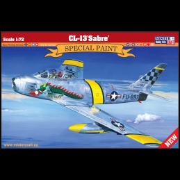 """CL-13/F-86F      """"Sabre""""..."""