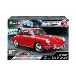 1:16 Porsche 356 Coupe...