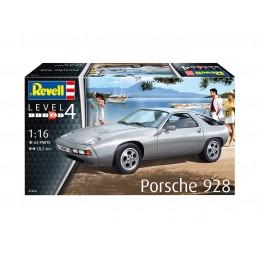 1:16 Porsche 928