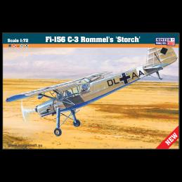 "Fi-156 C-3 Rommels ""Storch"""