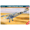 "1:72 Fi-156 C-3 Rommels ""Storch"""
