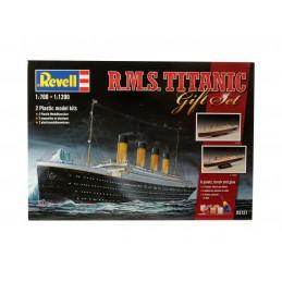 "Gift-Set ""Titanic"""