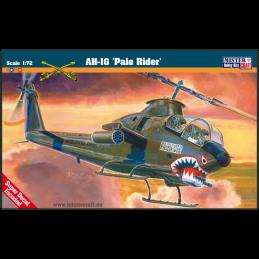 """AH-1G """"Pale Raider"""""""