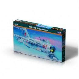"""Mig-17PF """"Radar Fresco"""""""