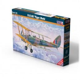 "D.H 82 ""Tiger Moth"""