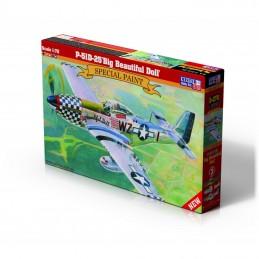 """1:72 P-51D-25 """"Big..."""