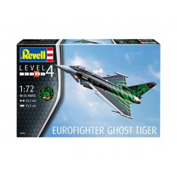 """1:72 Eurofighter """"Ghost..."""