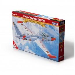 """1:72 Fouga """"Magister"""" CM.170"""